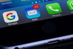 christian van ekeris - leven zonder email